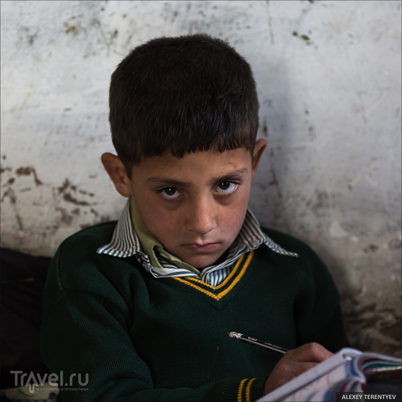 Пакистанские школы. Пакистанские дети. Завтрашний день Пакистана... / Пакистан