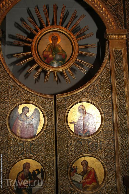 Церковь Трёх Патриархов и другие тайны храма Василия Блаженного / Россия