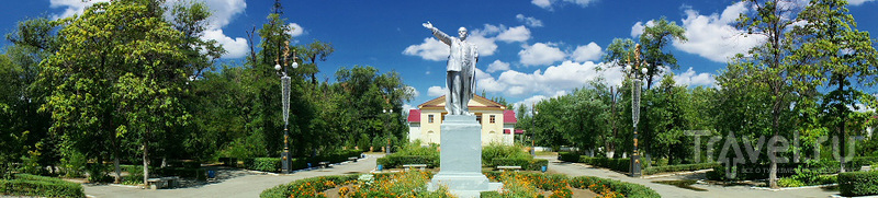 Пятиморск: курорт, порт и торт, с вишенкой / Фото из России