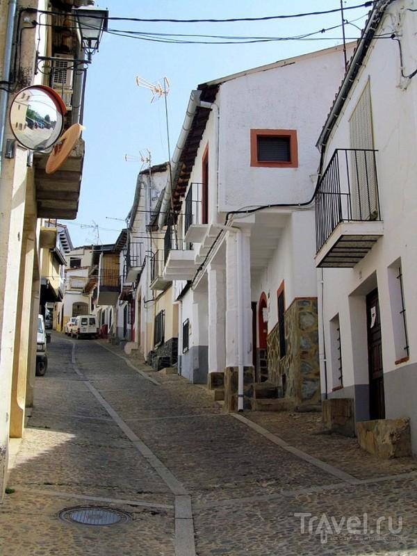 Гуадалупе, Эстремадура / Испания