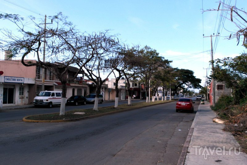 Косумель. Мексика - Остров, о котором я и не слышал до поездки / Мексика