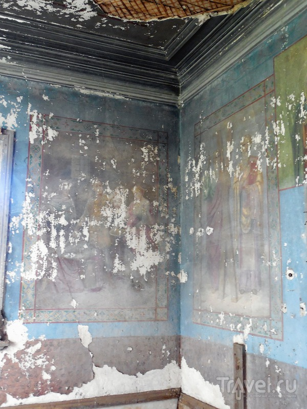 Люткино, Пестречинский район Татарстана / Россия