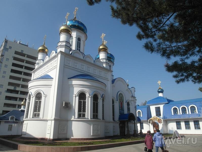 Краснодар. Монументальное / Россия