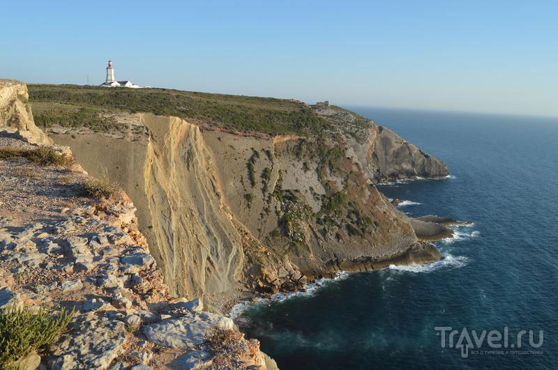 Мыс Эшпичель (Cabo Espichel) в мае 2015 и немножко Лиссабона / Фото из Португалии
