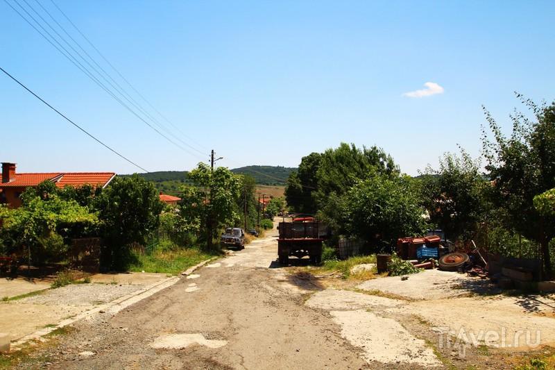 Болгарская деревушка Равадиново / Болгария