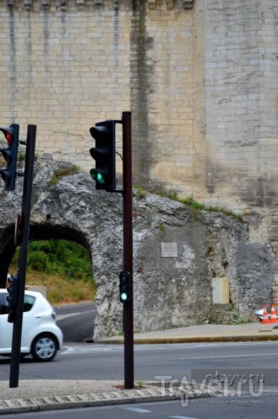 Авиньон - город пап / Франция
