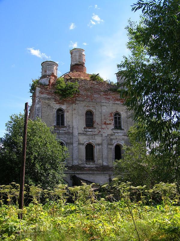 Тверская обл. Градницы / Россия