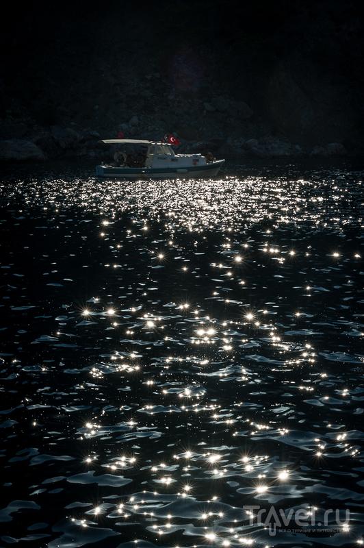 Гламурная Анталия / Фото из Турции