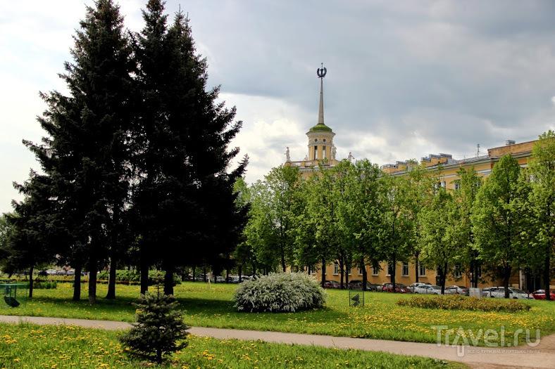 Колпино / Россия