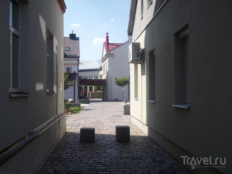 Мариямполе / Литва