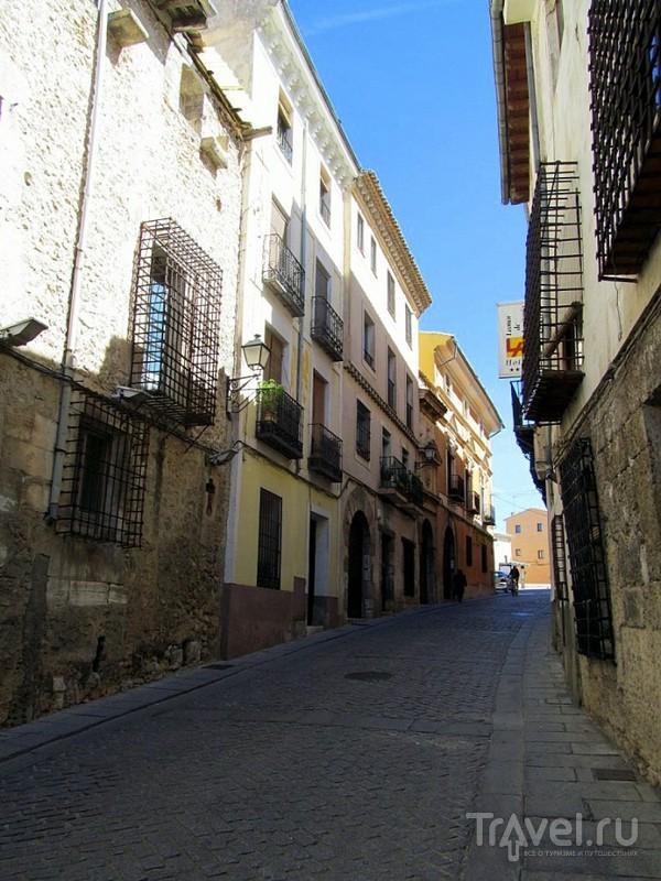 Куэнка / Испания