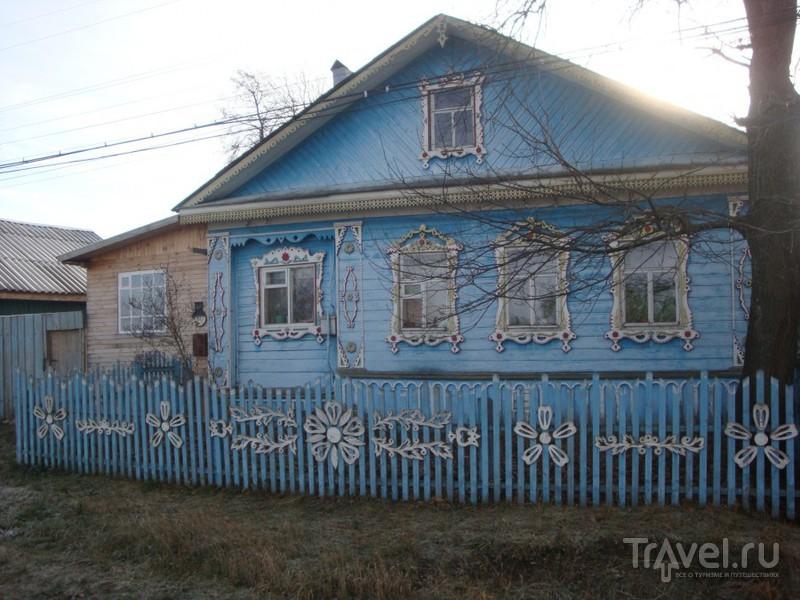 Калязин - Кашин, или как далеко может завести одна фотография / Россия