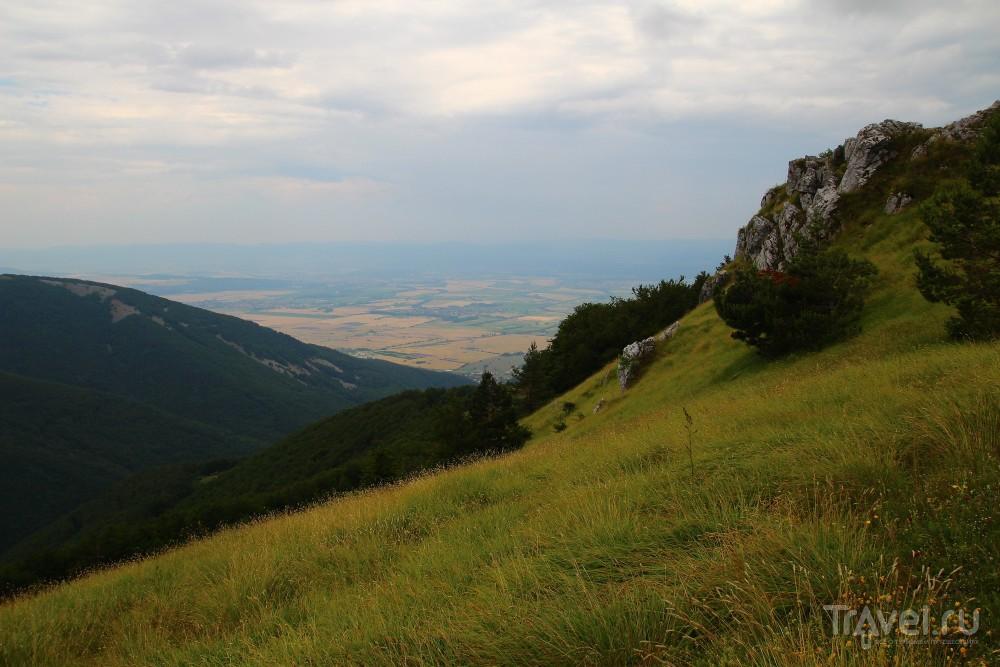 Шипкинский перевал. Слава Русских побед и красота Балканских гор / Болгария