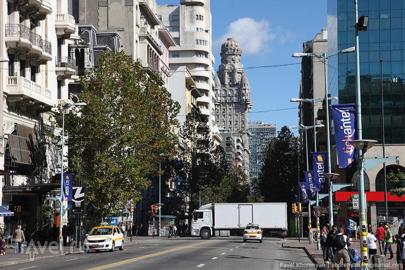 Уругвай / Фото из Уругвая