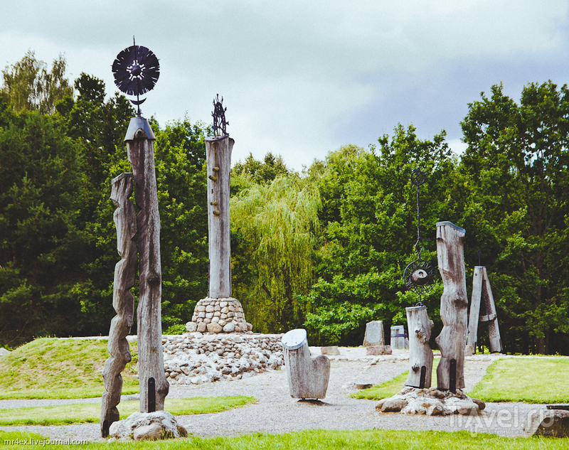 Кретинга / Фото из Литвы