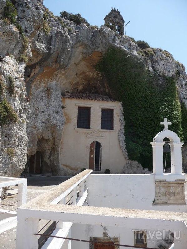Крит, Moni Faneromenis / Греция