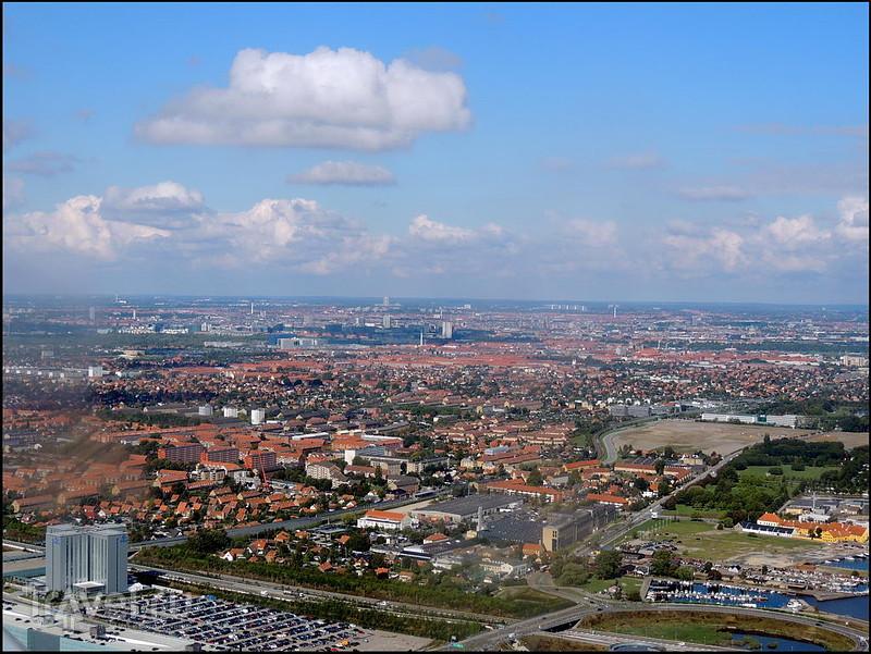 Неожиданный скандинавский транзит. CPH-BRU / Бельгия