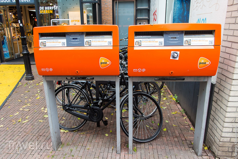 Города Голландии: Роттердам / Travel.ru / Нидерланды