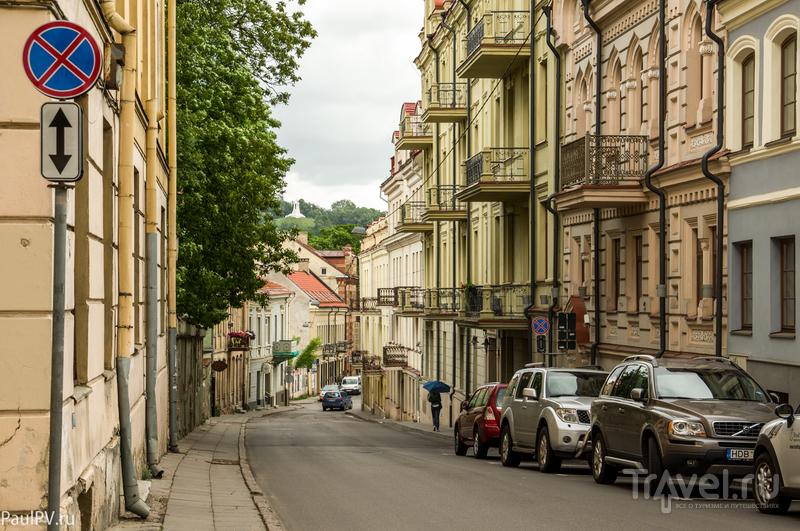Вильнюс. Лето 2014 / Литва