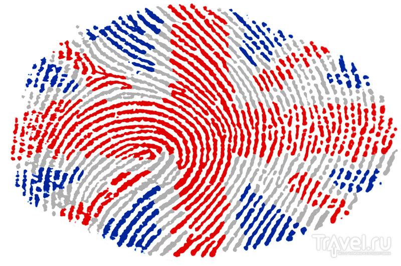 Отпечатки пальцев - обязательное условие въезда в Великобританию