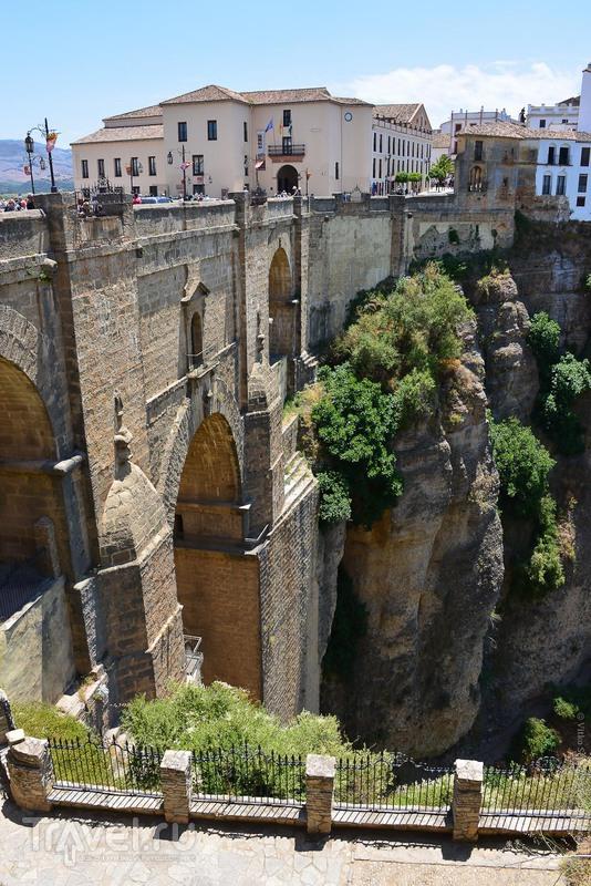 Как живется в андалузской глубинке? / Фото из Испании