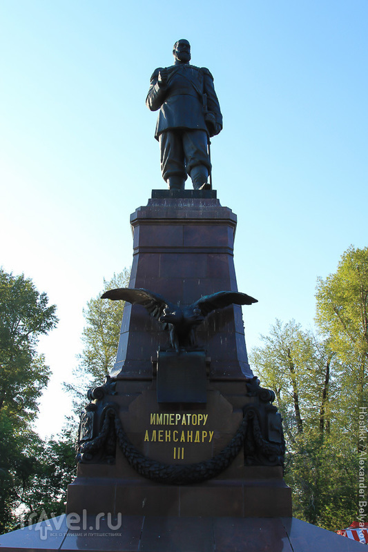 Иркутск. Поездка на Байкал / Фото из России