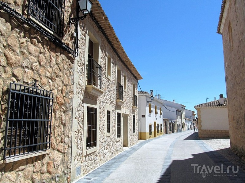 Аларкон / Испания