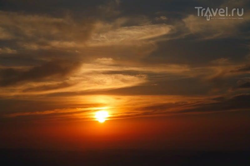 Фотовыход на верхнее плато горы Чатыр-Даг с ночевкой / Фото из России