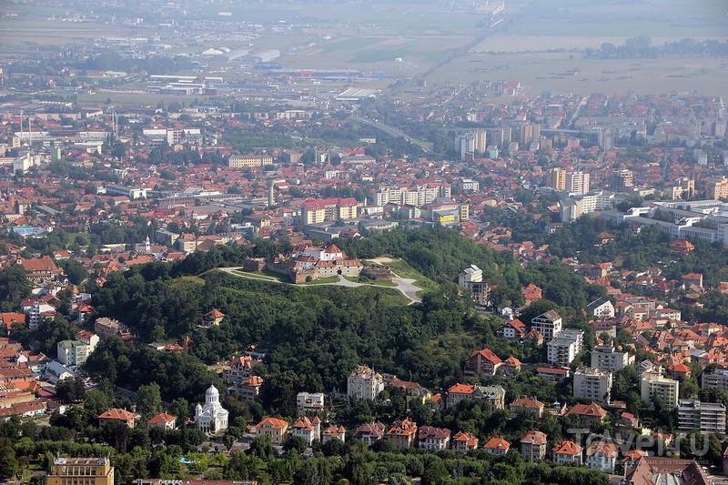 Румыния - це Европа. Brasov, Bran, Rasnov / Фото из Румынии
