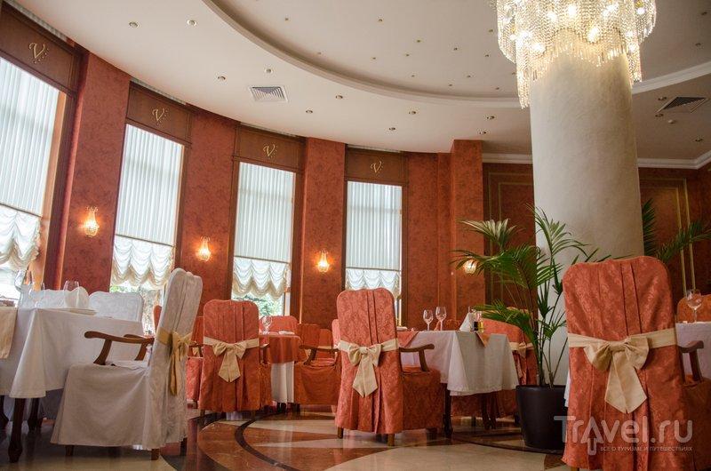 "Ресторан гостиницы ""Валентина"""
