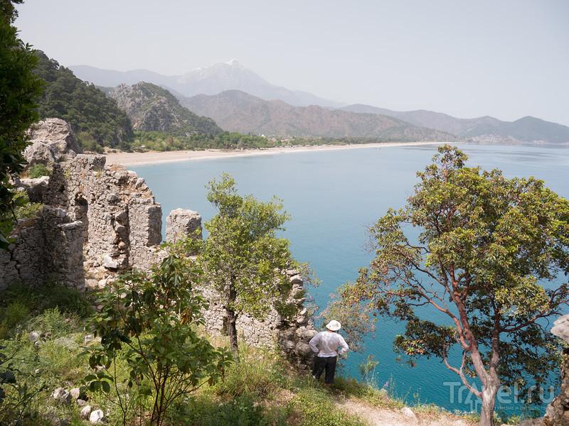 Чирали / Турция