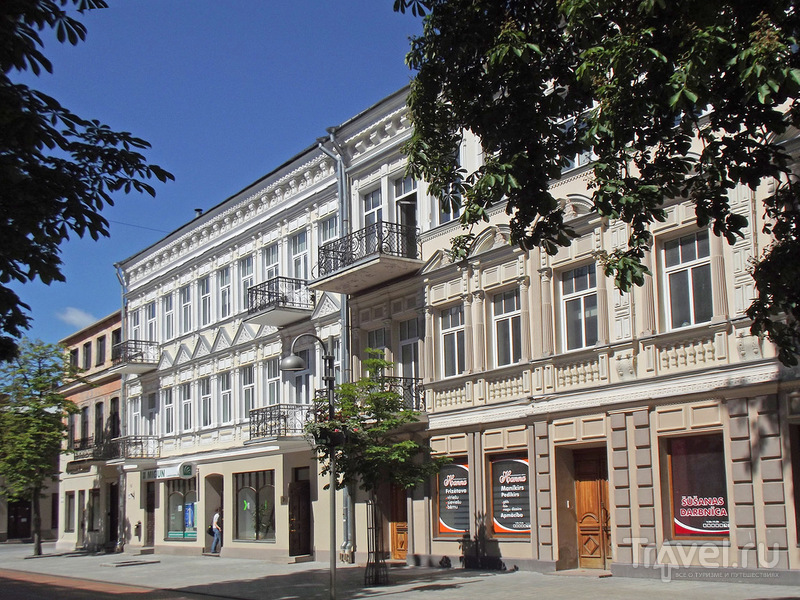Даугавпилс / Латвия