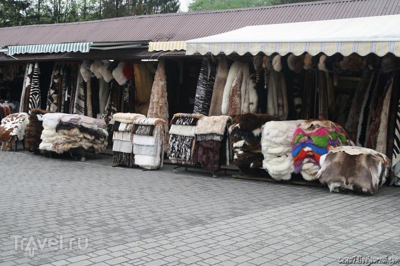 Развлечения на Губалувке / Польша
