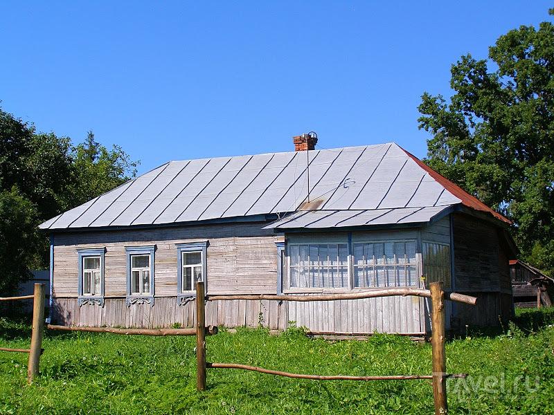 Орловская обл. Паслово / Россия