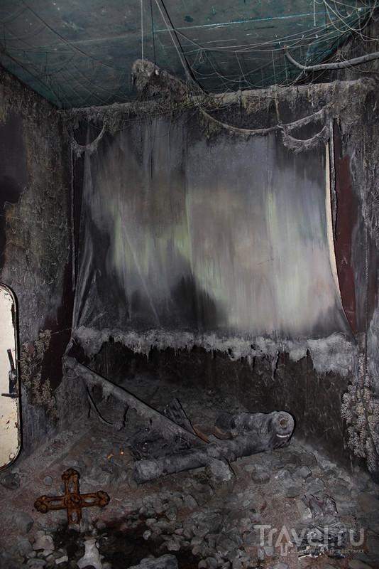 Храм-маяк Покрова Пресвятой Богородицы в Малореченской / Россия