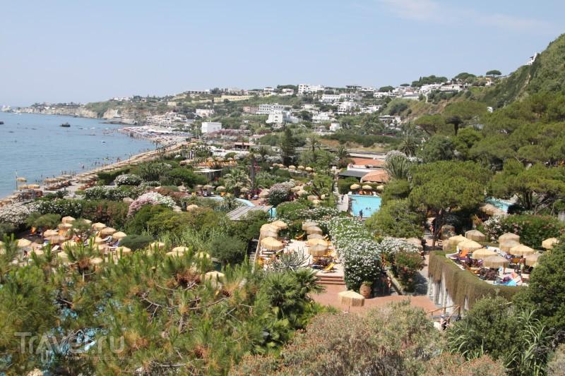 Итальянские каникулы. Оздоровление в термальных источниках / Италия