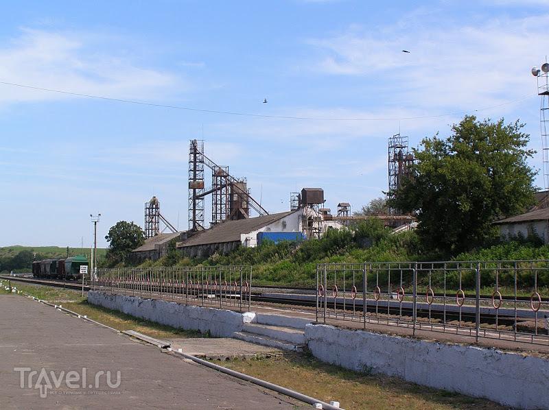 Орловская область. Залегощь / Россия
