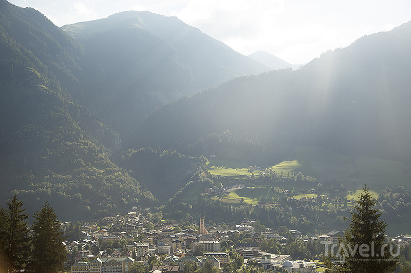 В горы! Прогулки, от которых захватывает дух / Австрия