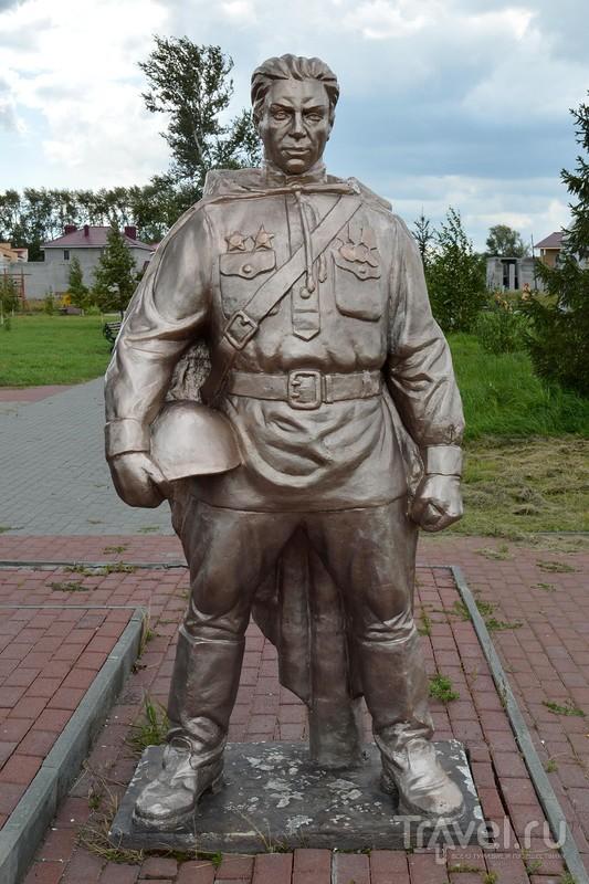 """Посёлок """"Петровский"""" / Фото из России"""