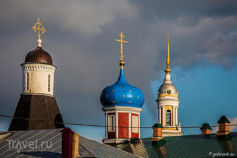 Сонное царство. Коломна / Фото из России