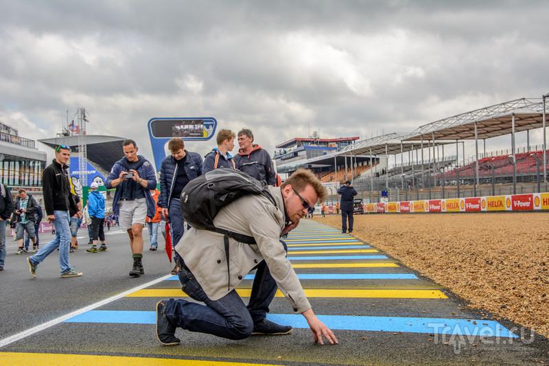 24 часа Ле-Мана-2015 / Франция