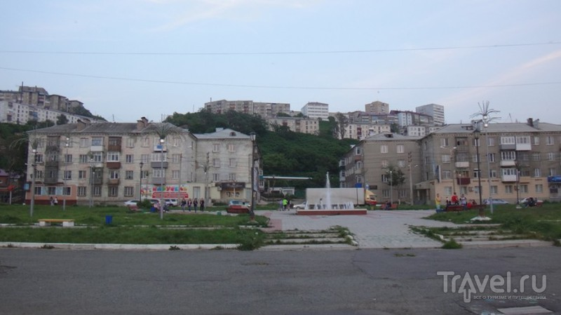 Сахалин. День третий / Россия