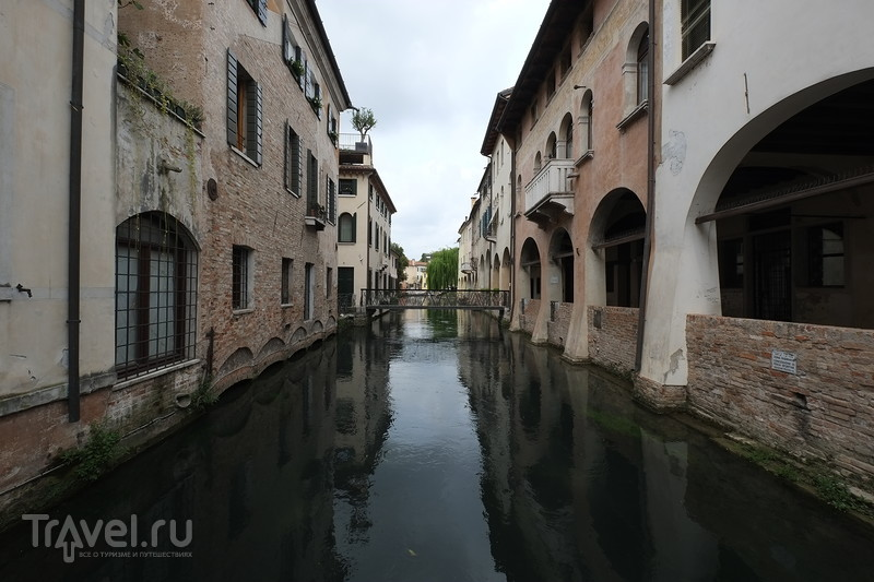 Тревизо, Италия / Италия