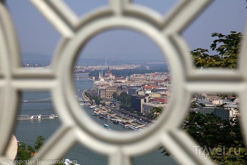 Будапешт. Солнце в зените / Фото из Венгрии