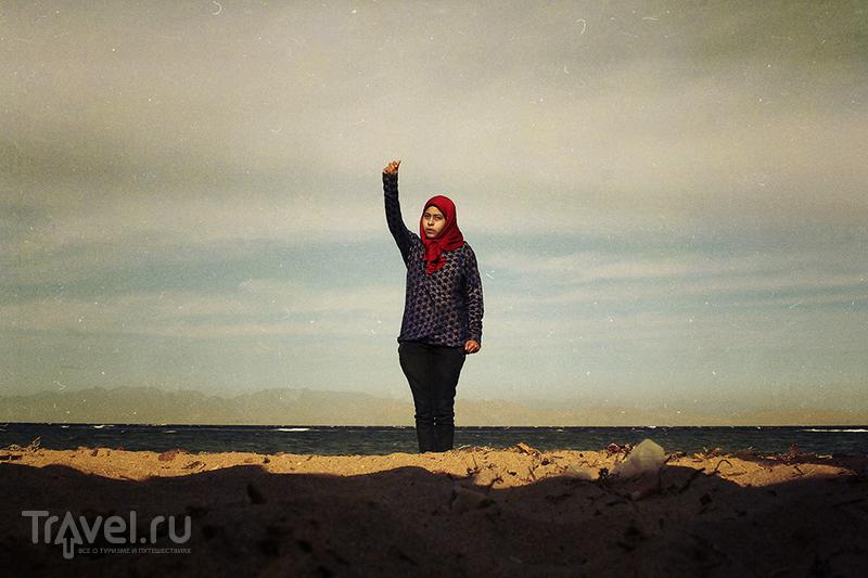 Дахаб / Египет