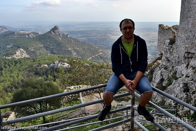 Остров Кипр - несостоявшийся туристический рай / Фото с Кипра