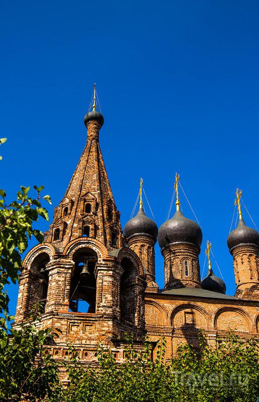 Москва, Крутицкое подворье / Россия