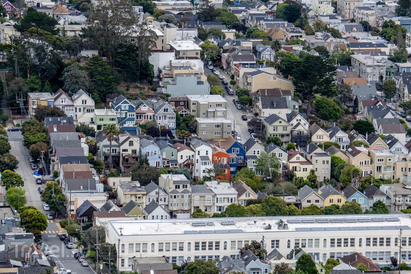 Калифорния. Стэнфорд, Силиконовая долина и Сан-Франциско / США