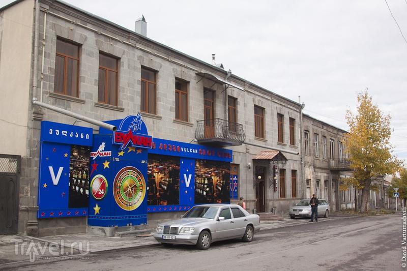 Грузия, Ахалкалаки / Фото из Грузии
