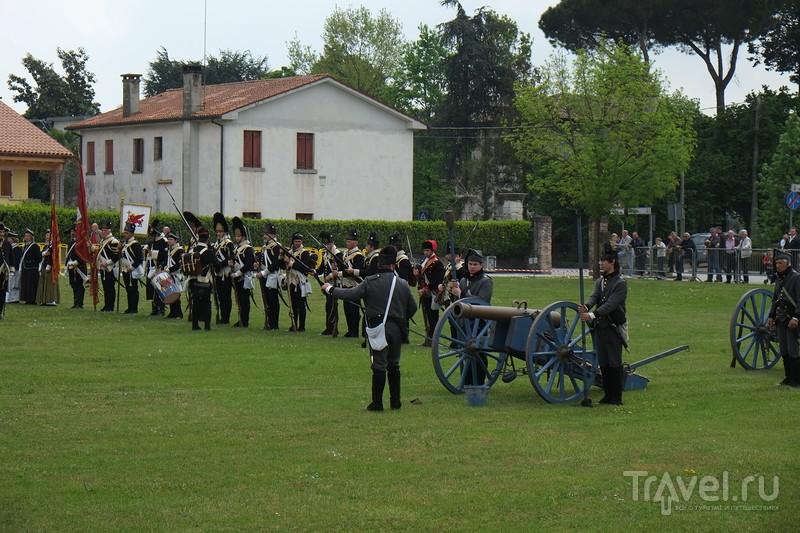 San Giorgio in Bosco, Италия / Фото из Италии